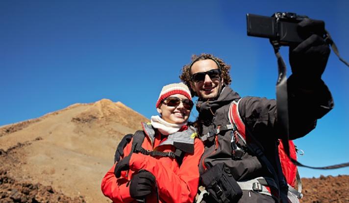 Tips to visit Mount Teide