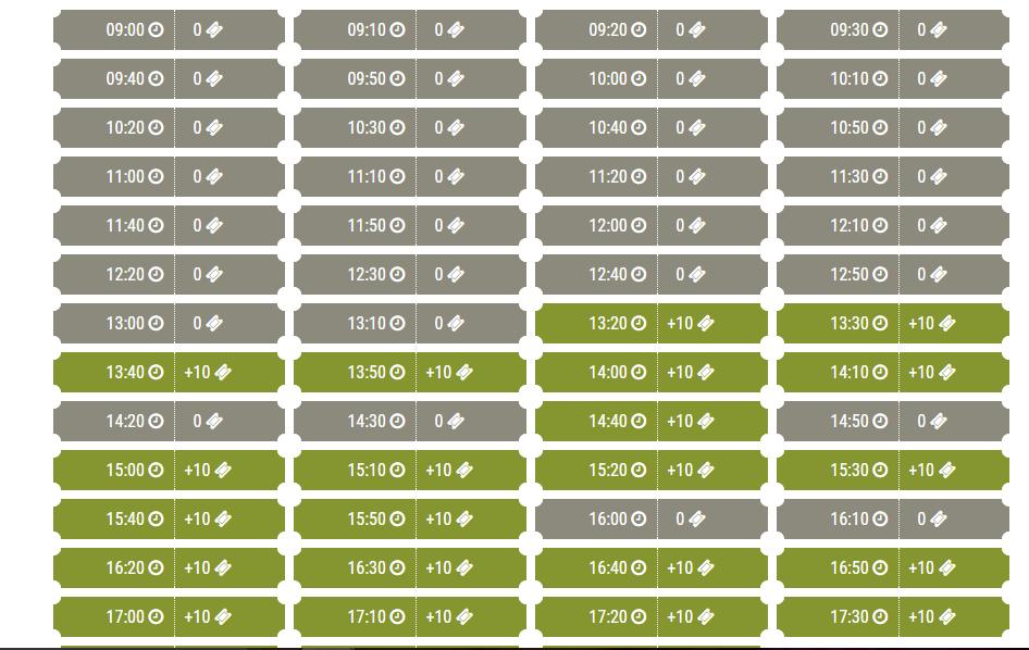 Réserver billets de Téléphérique du Teide
