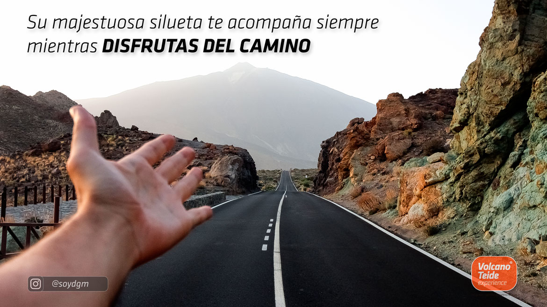Cómo subir al Teide en coche