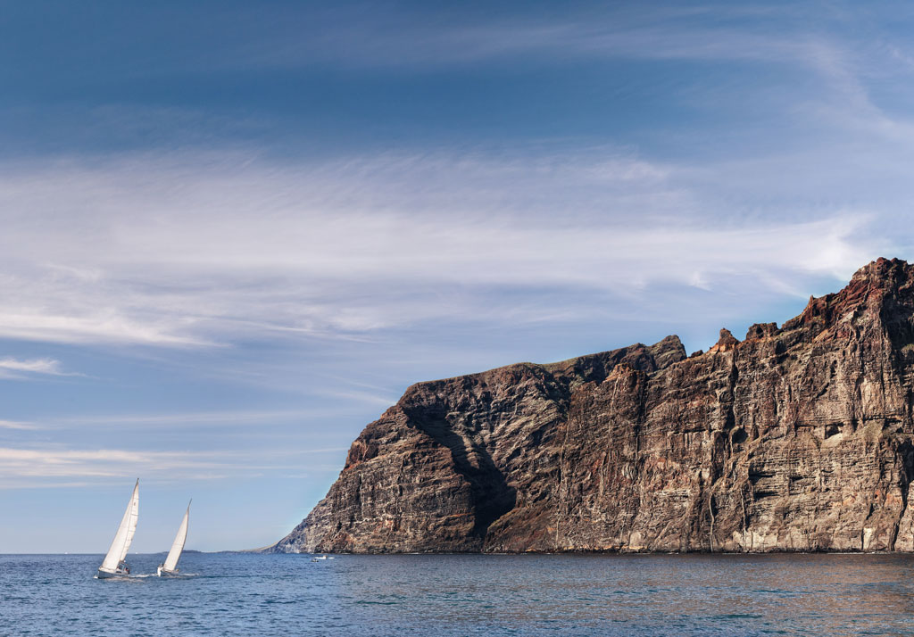 Mini-Guide Tenerife: sea activities