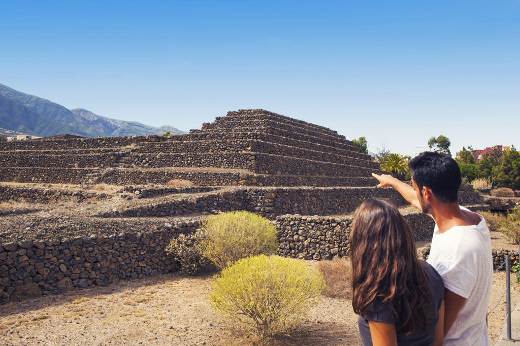 Mini-Guide Tenerife: activities for families with children