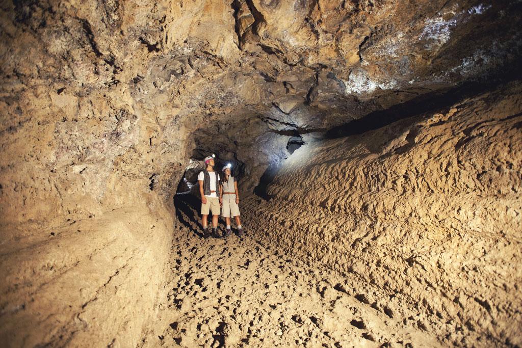 Miniguía Tenerife: actividades en la naturaleza
