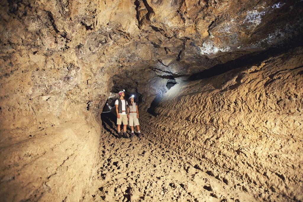 Minigids Tenerife: natuuractiviteiten