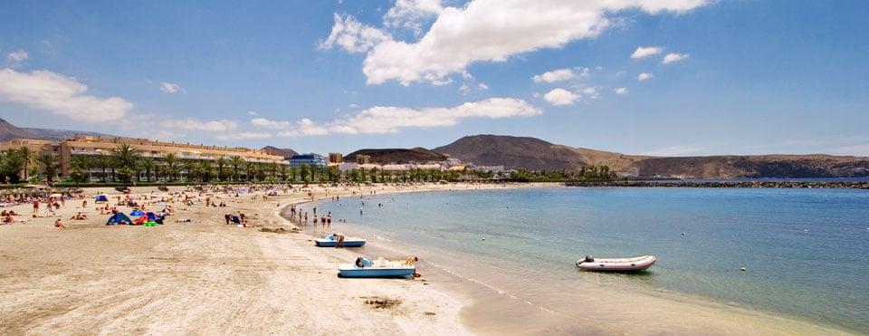 Мини-гид Тенерифе: лучшие пляжи