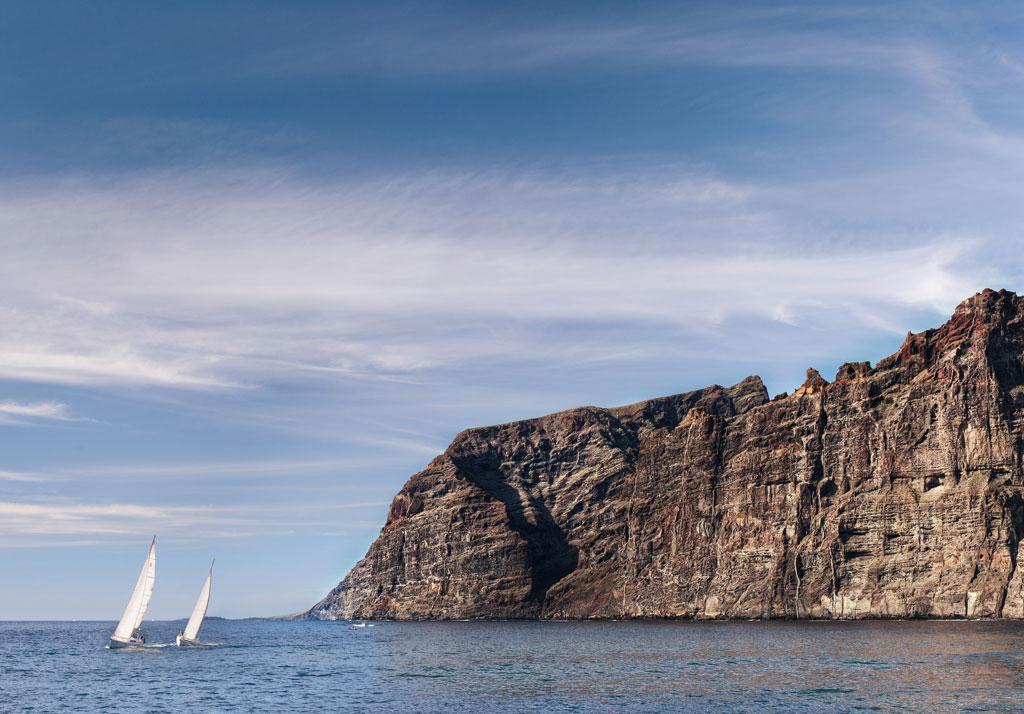 Мини-гид Тенерифе: мероприятия на море