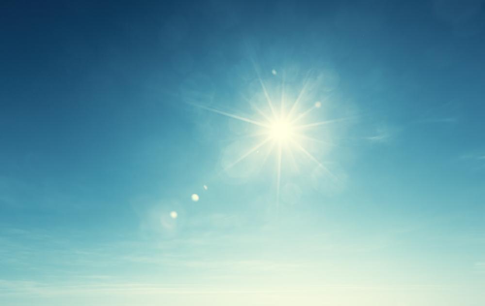Pogoda na Teide