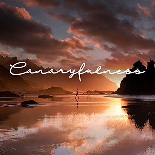 Álbum de música relajante Canaryfulness