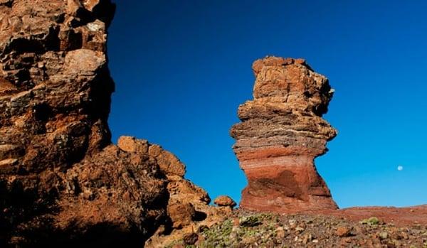 Recommandations pour l'été Tenerife Teide