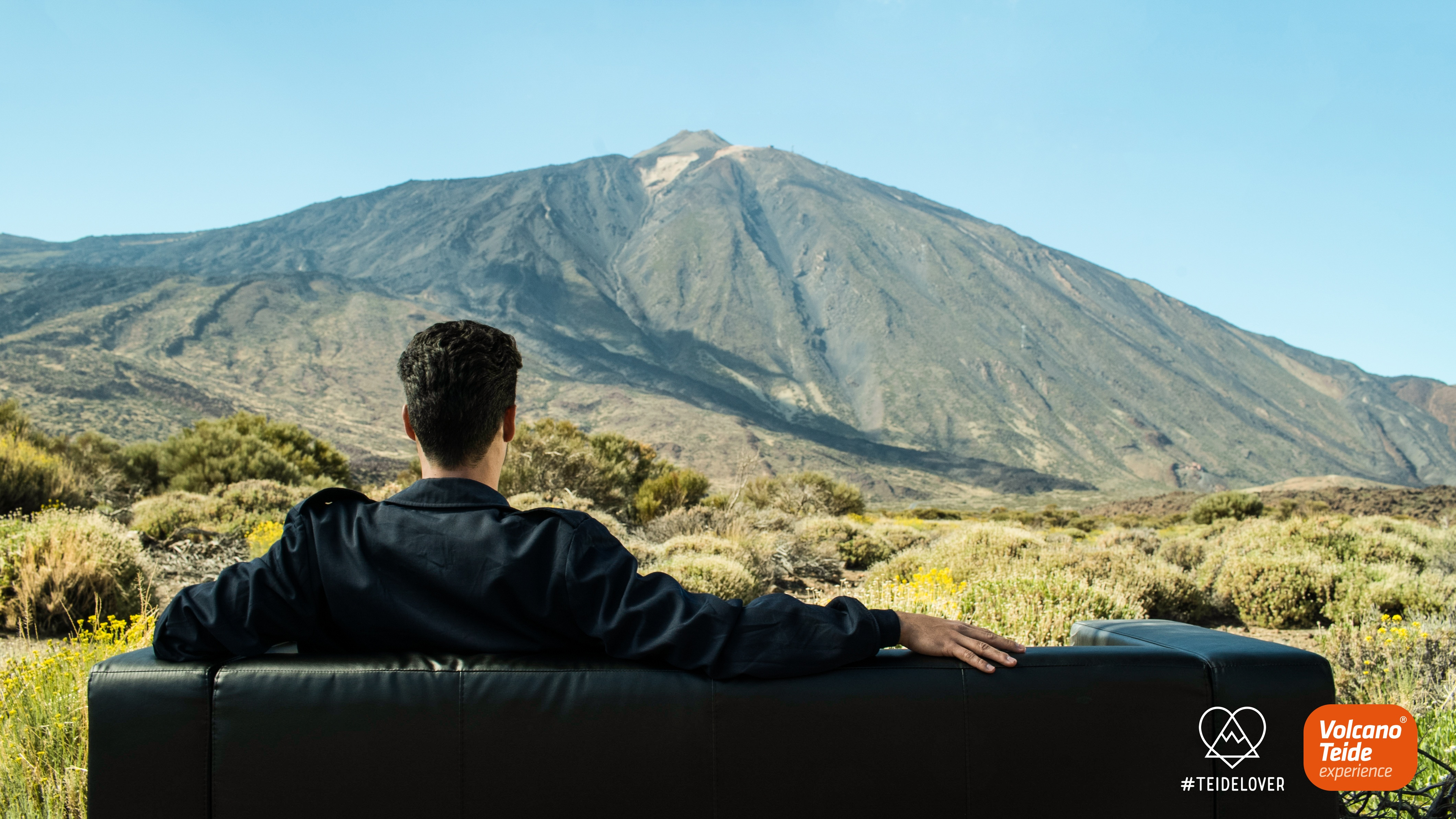 Activiteiten en excursies op de Teide: visuele weekkalender