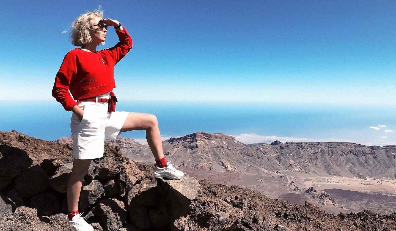 Teide Seilbahn Tickets: Mit Audioguide oder Wanderführer