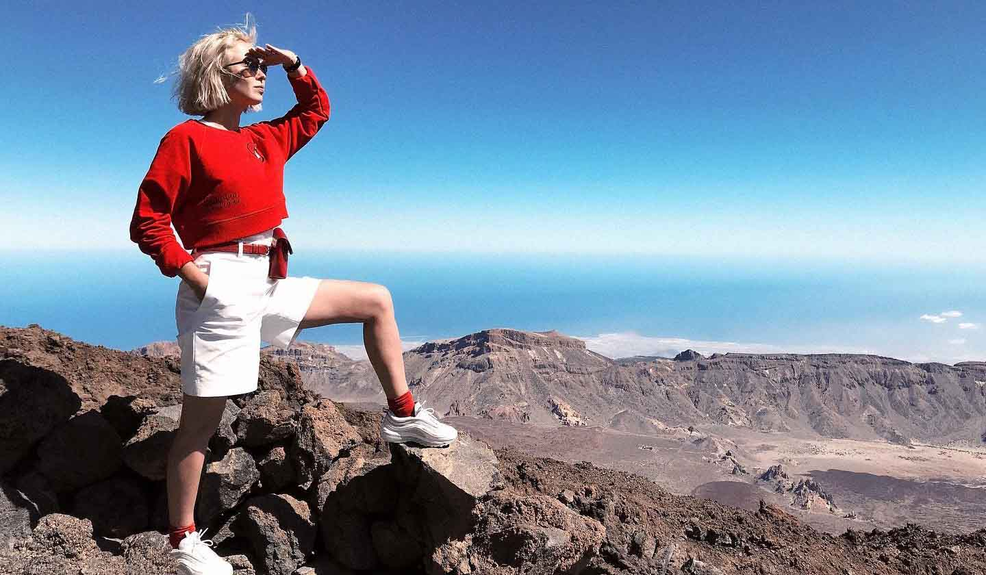 Tickets for the Teide Cable Car: with audio guide or trails guide