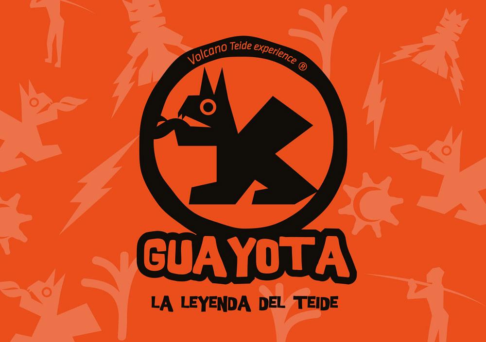 Concurso de dibujo Guayota