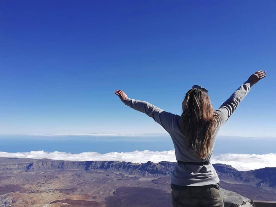 Fotos del Teide: inspiración de otros viajeros con reserva a un clic