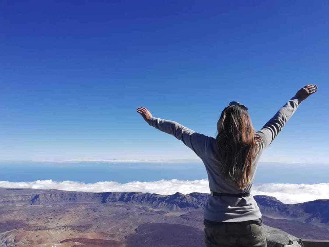 Тейде: фото, вдохновляющие других путешественников