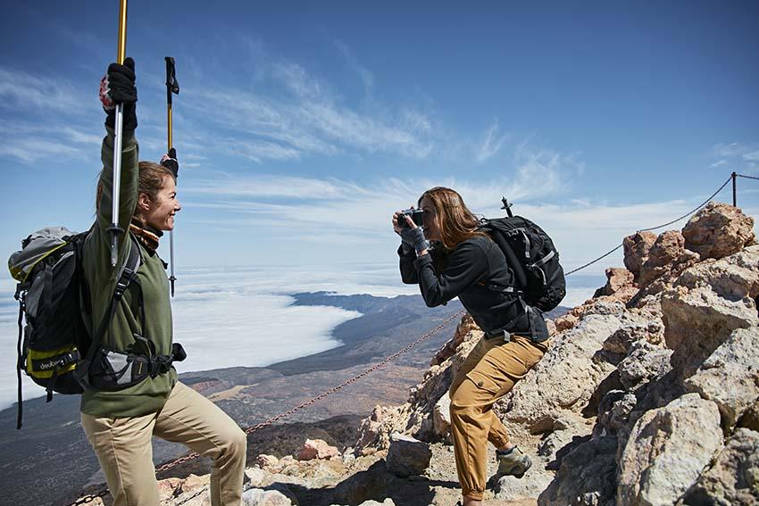 Regala aventuras en la naturaleza y sorprende a los más intrépidos