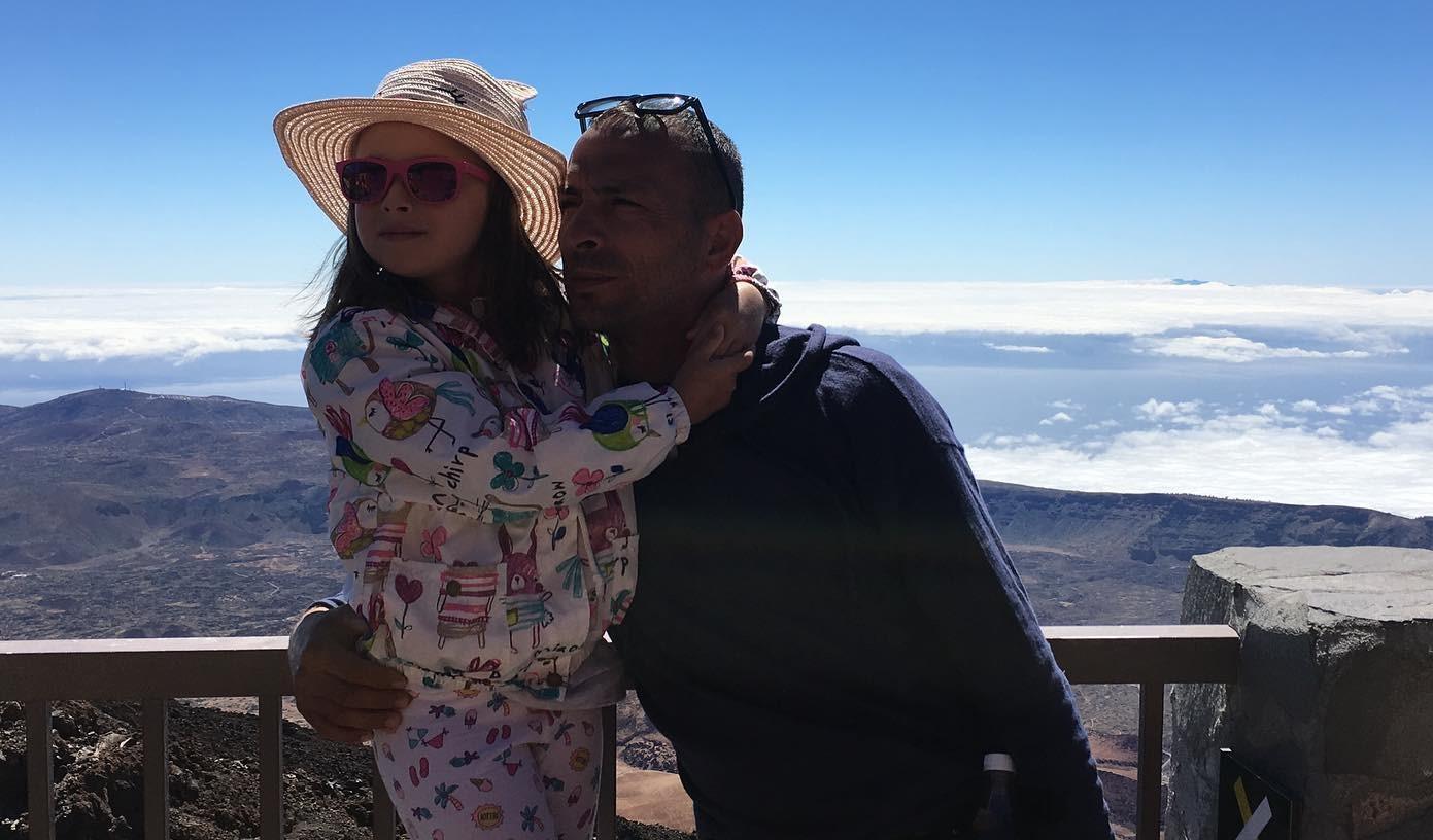 Jak wjechać na Teide z dziećmi kolejką linową