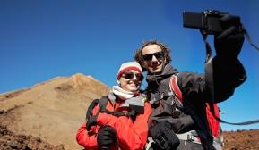 Teide Tour con Teleférico
